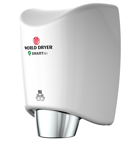 Canada Hand Dryers - SmartDri World Dryer Hand Dryer