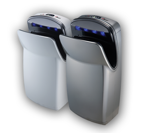 VMax – World Dryer hand dryers