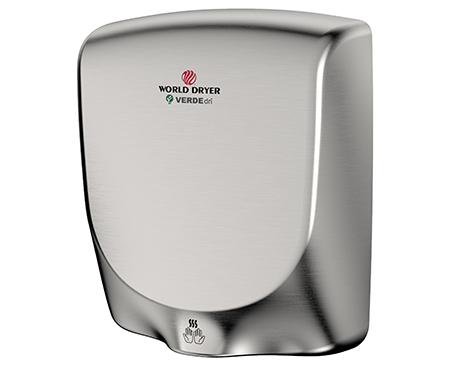 Canada Hand Dryers - VerdeDri World Dryer Hand Dryer