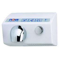 Nova 5 Hand Dryer