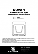 Nova 1 Installation Instructions