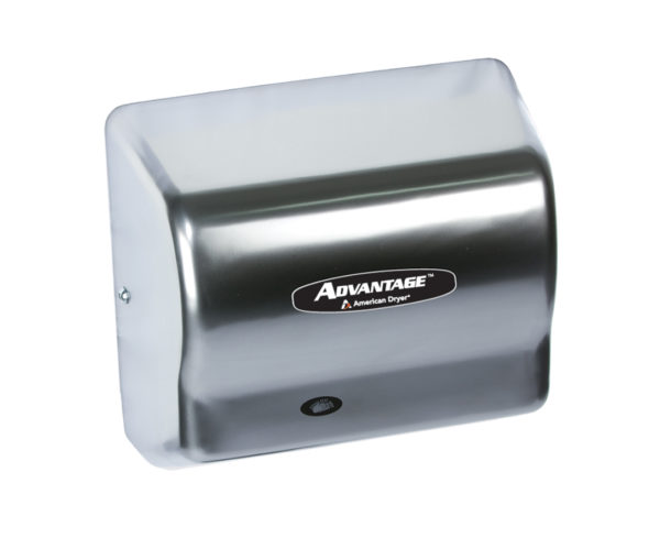 Canada Hand Dryers - Advantage AD Hand Dryer