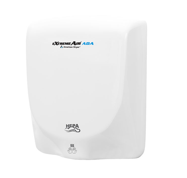 eXtremeAir ADA American Dryer Hand Dryer