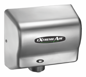 Canada Hand Dryers - eXtremeAir GXT Hand Dryer